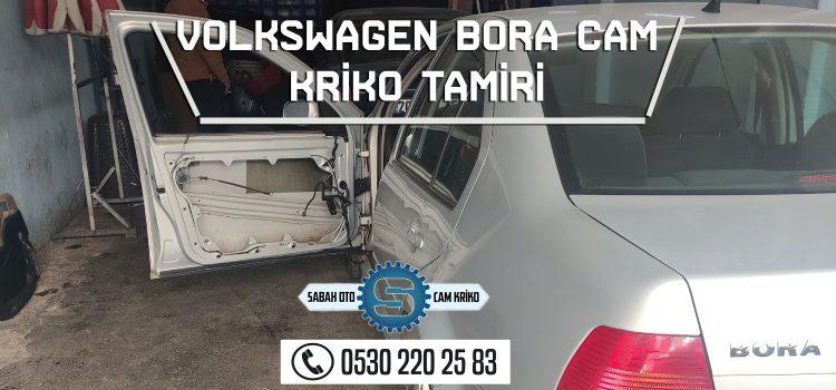 Volkswagen Bora Cam Kriko Tamiri