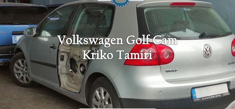 Volkswagen Golf Cam Kriko Tamiri