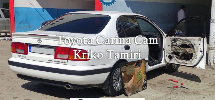 Toyota Carina Cam Kriko Tamiri