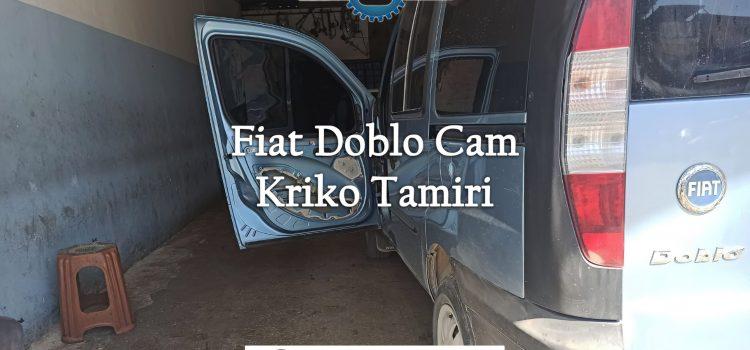 Fiat Doblo Cam Kriko Tamiri