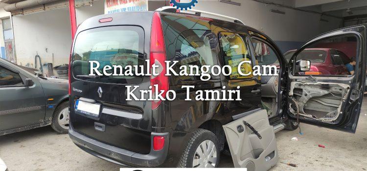 Renault Kangoo Cam Kriko Tamiri