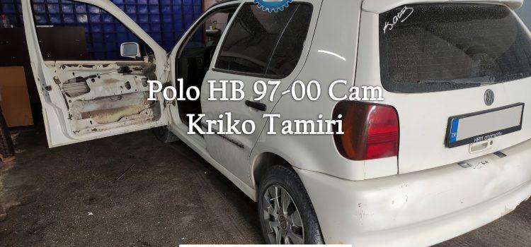 Polo HB 97-00 Cam Kriko Tamiri